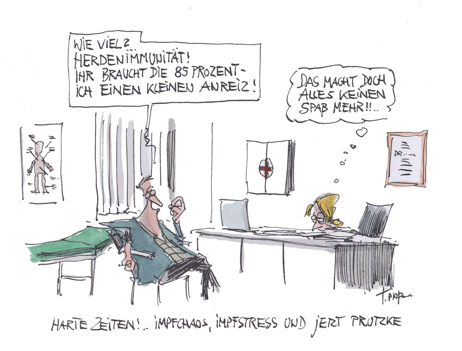 Cartoon/ 07.07.21