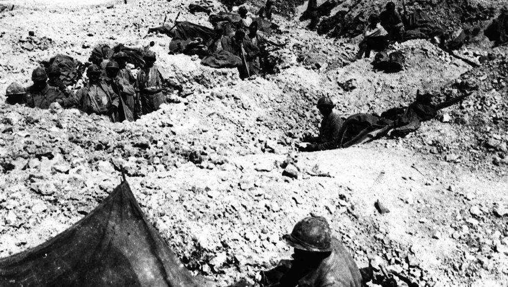Kalenderblatt: 21.2.1916: Die Hölle von Verdun