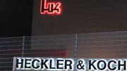 Heckler & Koch muss Millionenbußgeld zahlen
