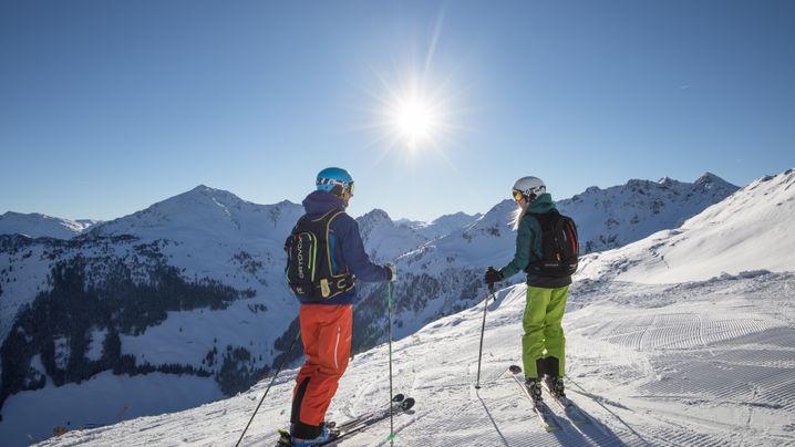 Sanfter Tourismus: Skidörfer mit Flair