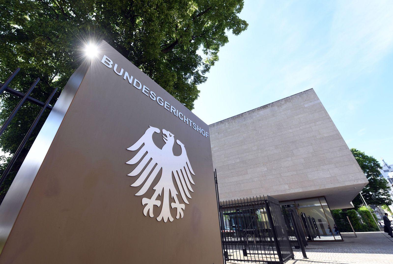 BGH / Bundesgerichtshof