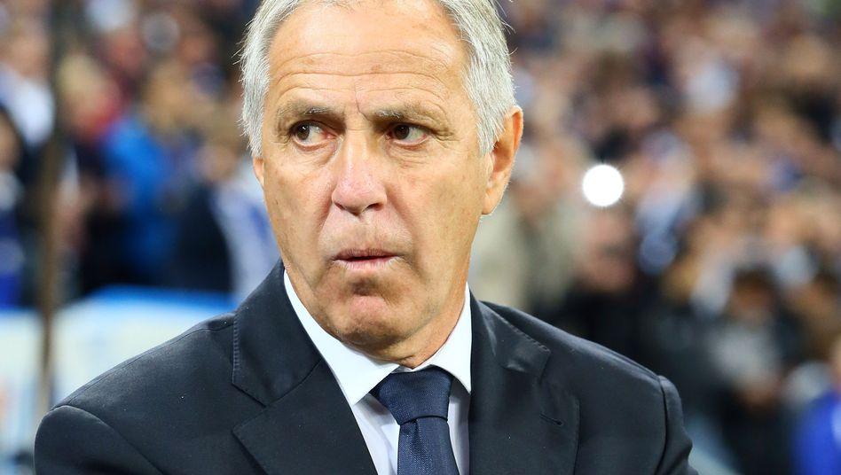 Montpellier-Coach Girard: Einspruch gegen Urteil noch möglich