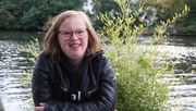 """""""Ich hab das coole Down-Syndrom"""": Natalie zeigt als Journalistin und Aktivistin, was sich ändern muss"""