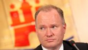 Hamburgs Ex-Senator Neumann verliert Doktortitel