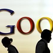 """Google-Logo: Für die """"Expansion eines freien und offenen Internets"""""""