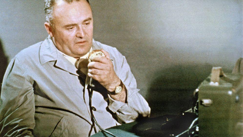 Sergej Koroljow: Segelflieger, Gulag-Insasse, Raumfahrpionier