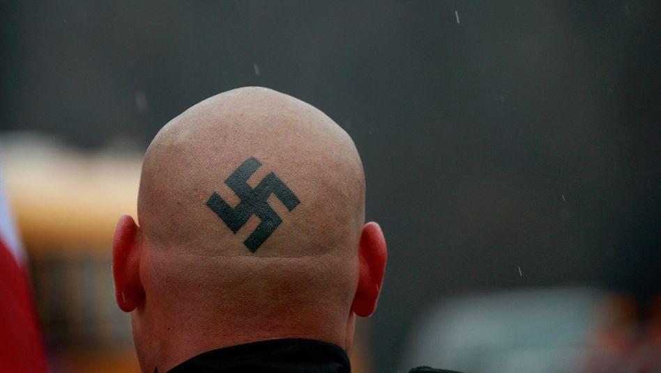 Neonazi als Spitzel: Thüringer Polizei bezahlte