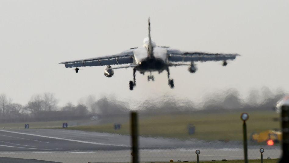"""""""Tornado"""" der Luftwaffe (Archivbild)"""