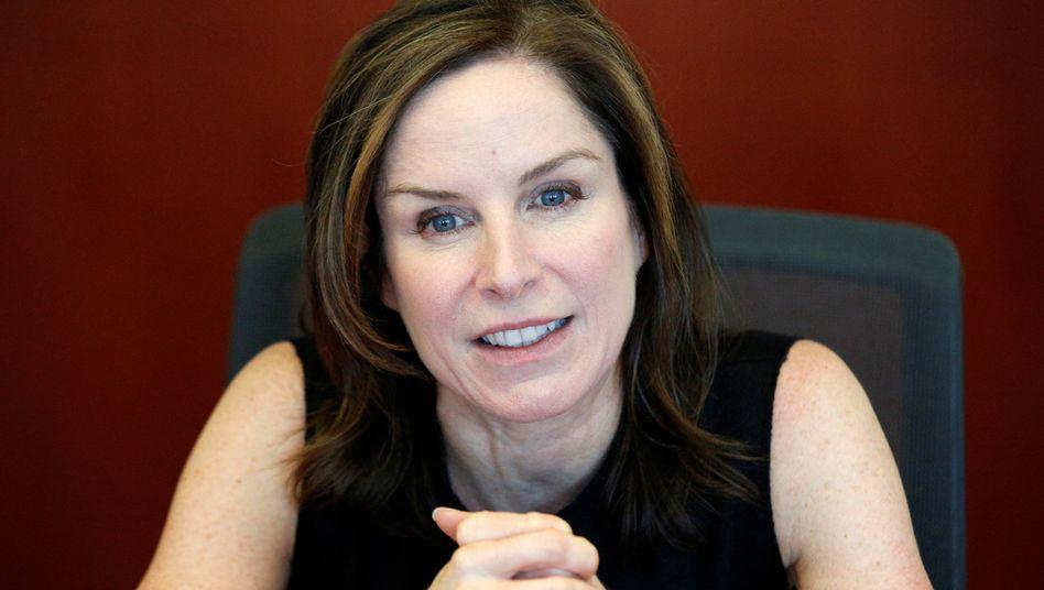 Neuer Top-Kraft beim Soros Fund: Dawn Fitzpatrick