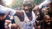 Die Mondlandung des Marathons