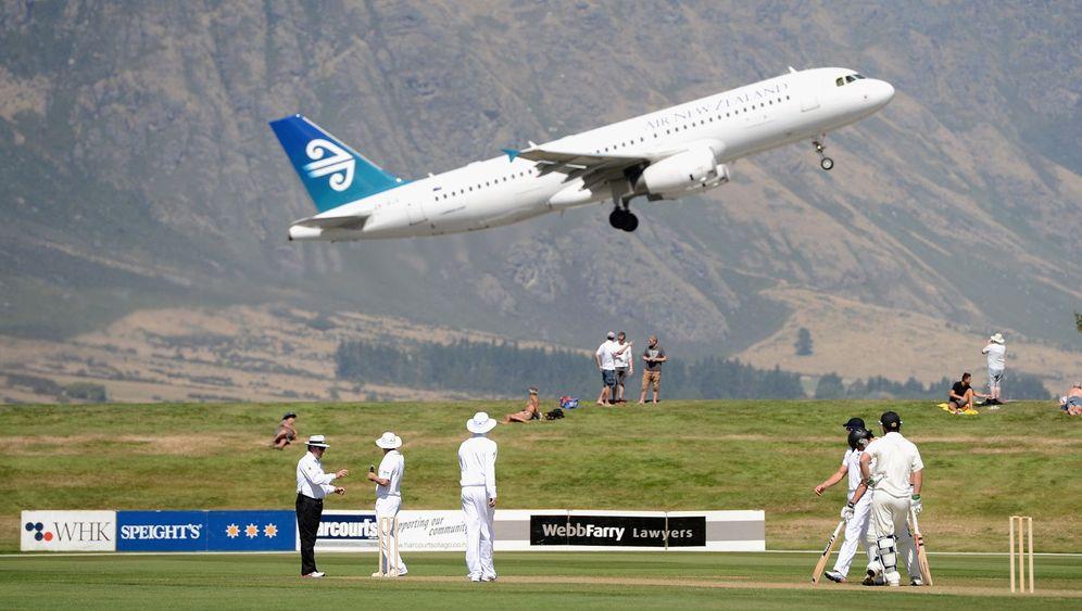 Fluglinien-Vergleich: Bei diesen Airlines gab es die wenigsten Zwischenfälle