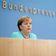 Merkel gibt Versäumnisse beim Klimaschutz zu