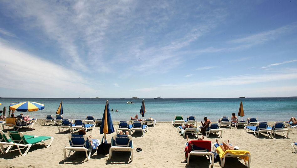 Urlauber auf Ibiza: Keine einheitlichen Preise