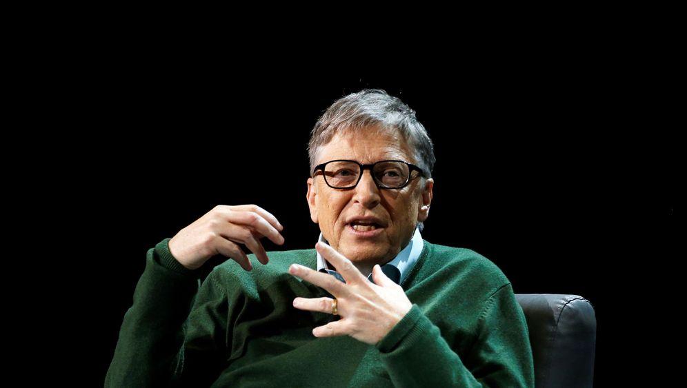 Bill Gates: Vom Software-Nerd zum Wohltäter
