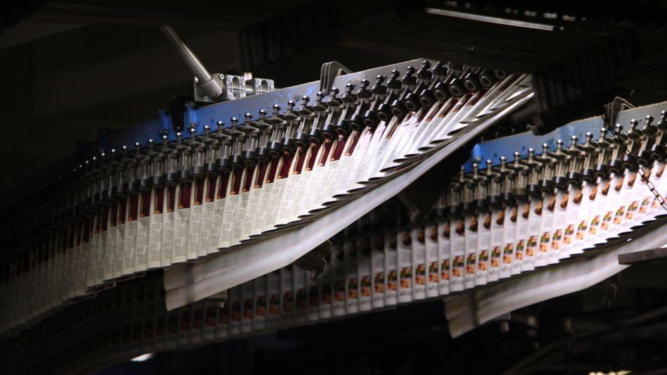 Druckerei: Presse-Rettung durch steuerfreie Zeitungsabos?