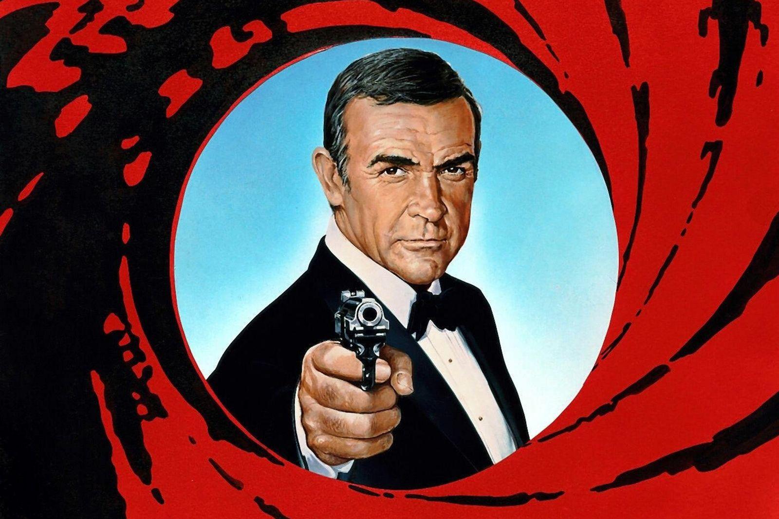 Bond, James - Sag niemals nie / Never Say Never Again