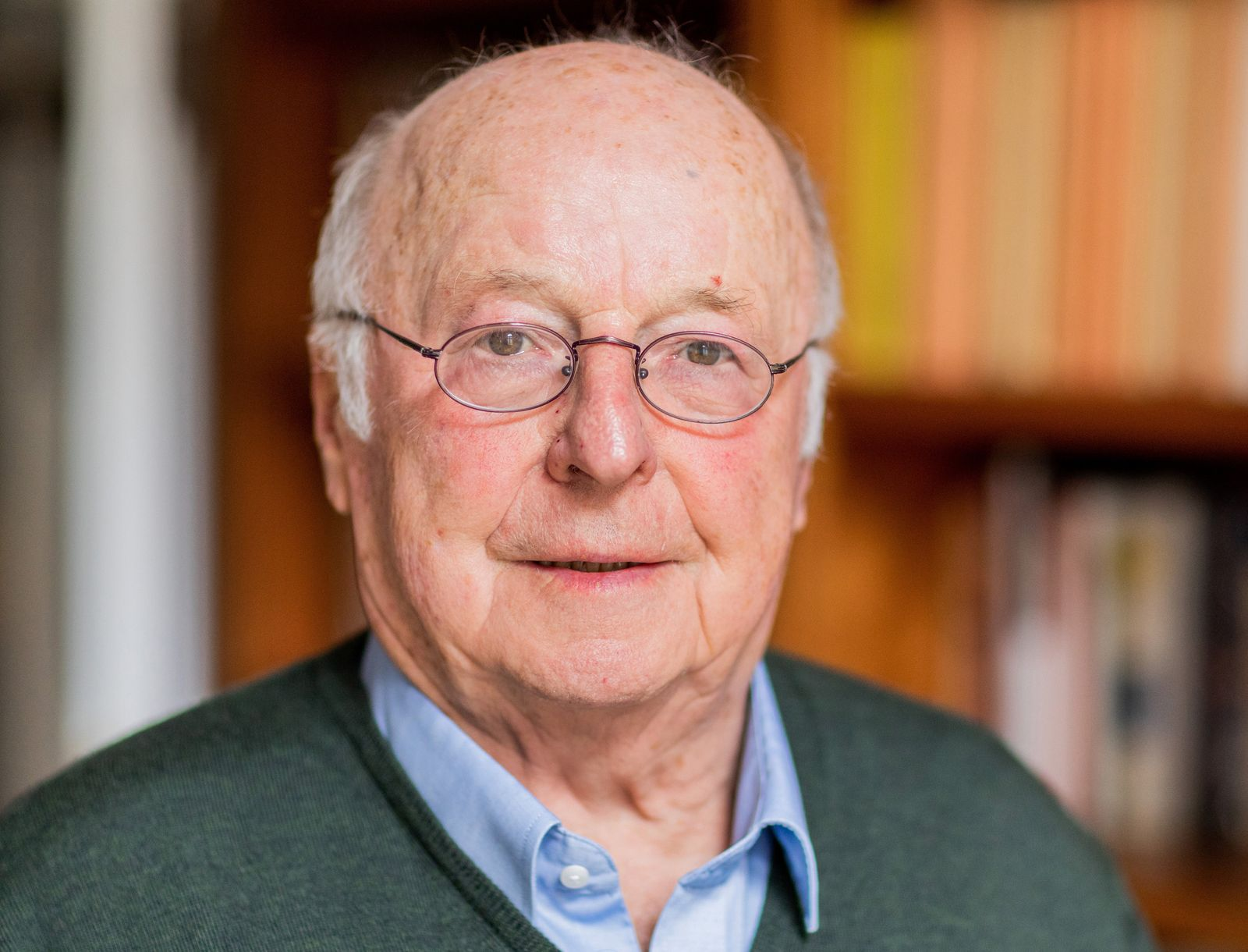 Früherer Arbeitsminister Norbert Blüm gestorben