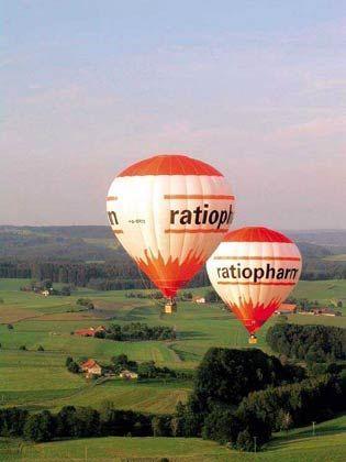 Ratiopharm-Ballons: Ermittlungen wegen unlauterer Verkaufsmethoden