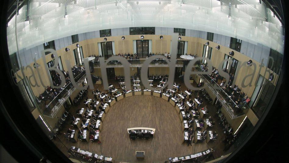Bundesrat: Neue Gespräche mit der Schweiz gefordert