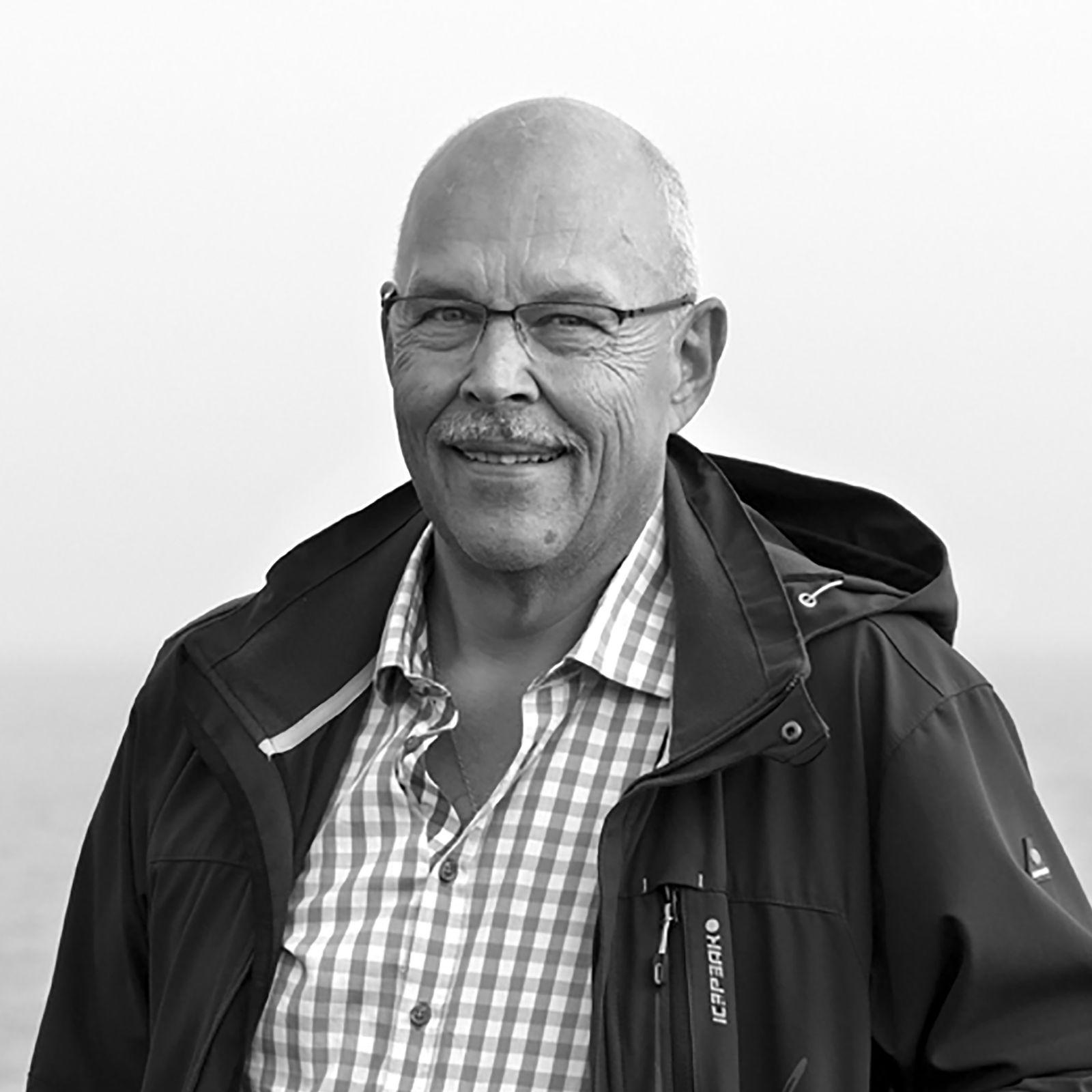 Glen Sidor