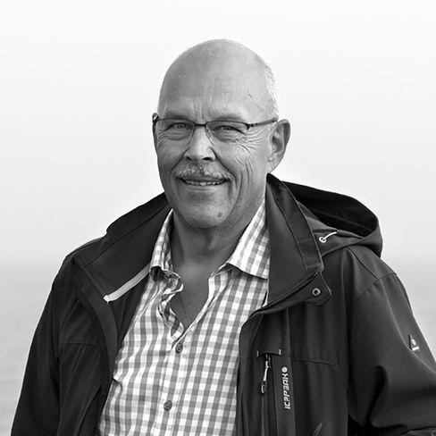 Glenn Sidor