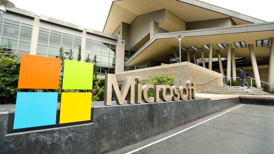Microsoft-Hauptquartier: Regierungen können selbst nach Hintertüren suchen