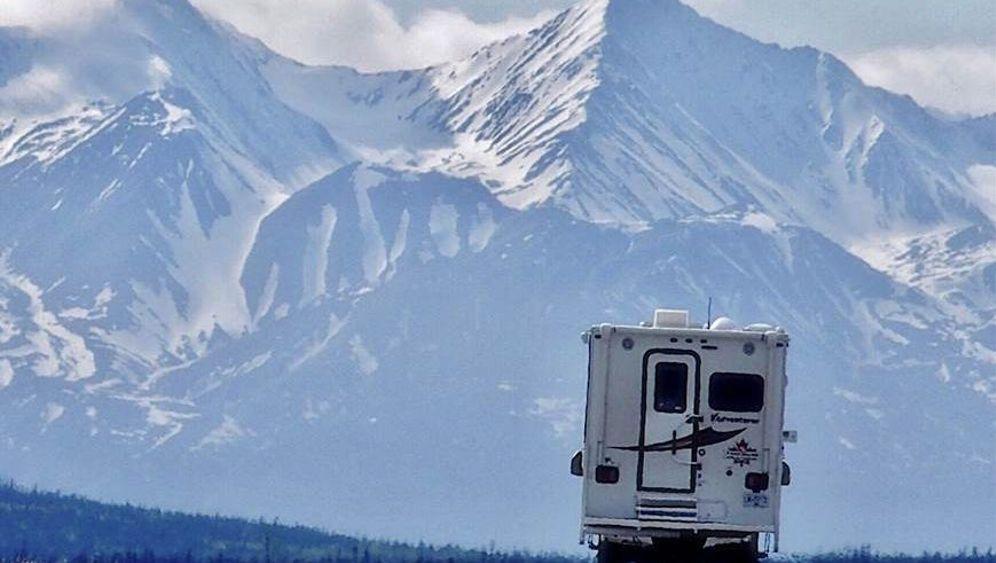 Alaska Highway in Nordamerika: Mutter aller Roadtrips
