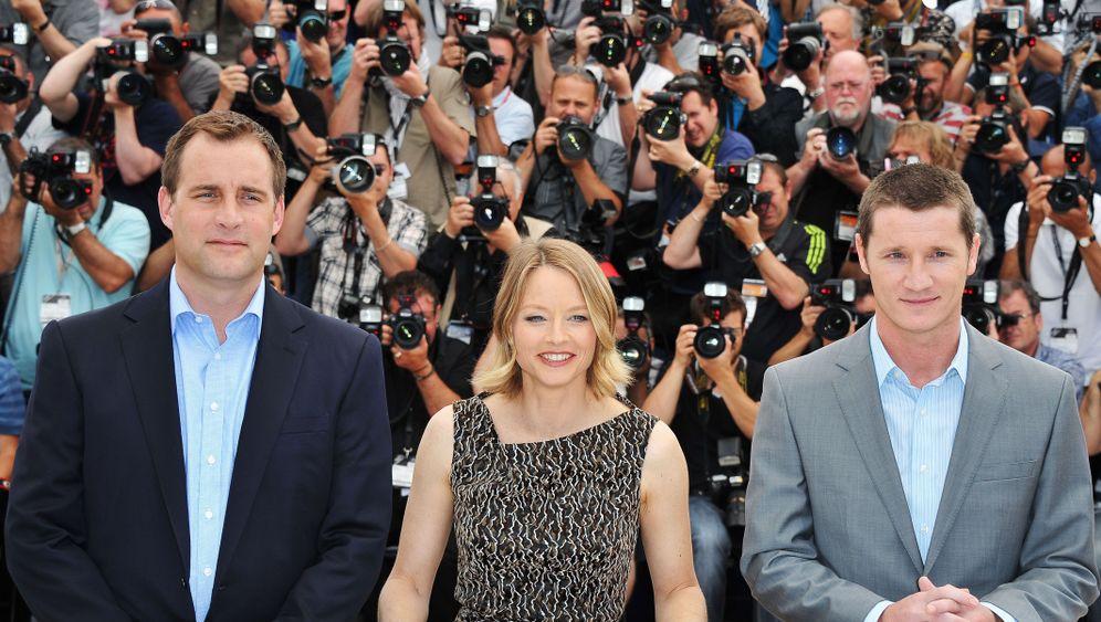 Filmfestival in Cannes: Das Gute im Menschen, das Böse im Biber