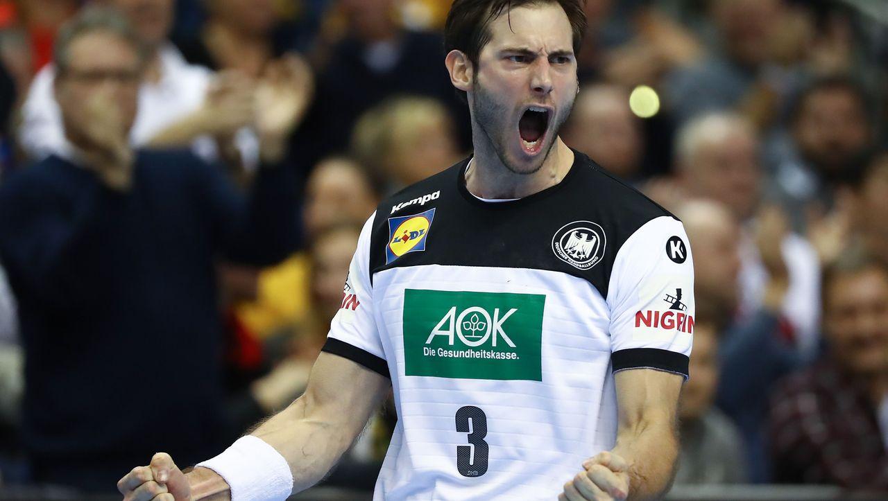 Liveticker Handball