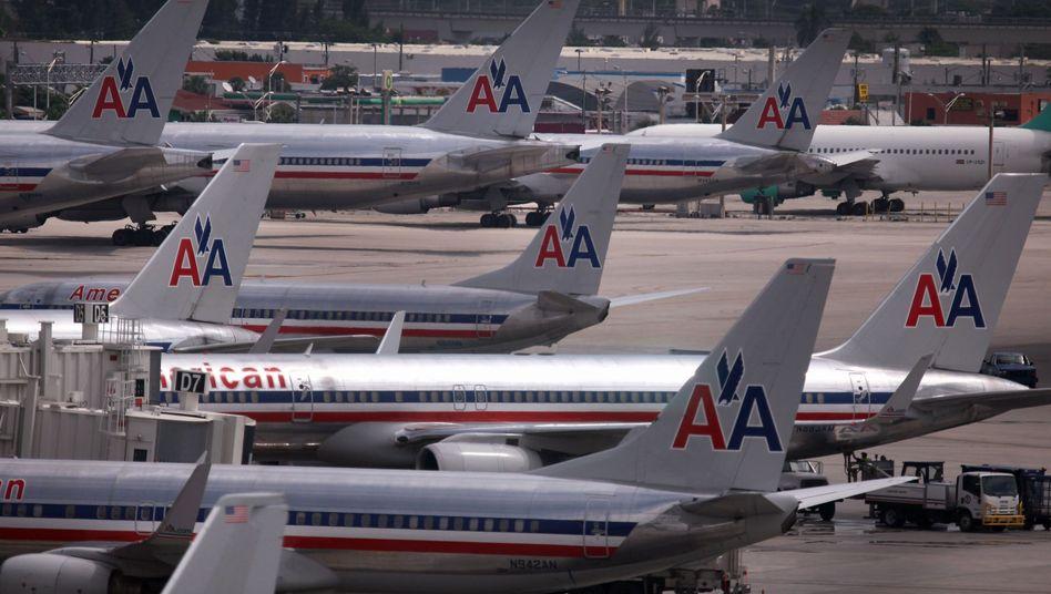 Flughafen Miami (Archiv): Teilevakuierung im Oktober