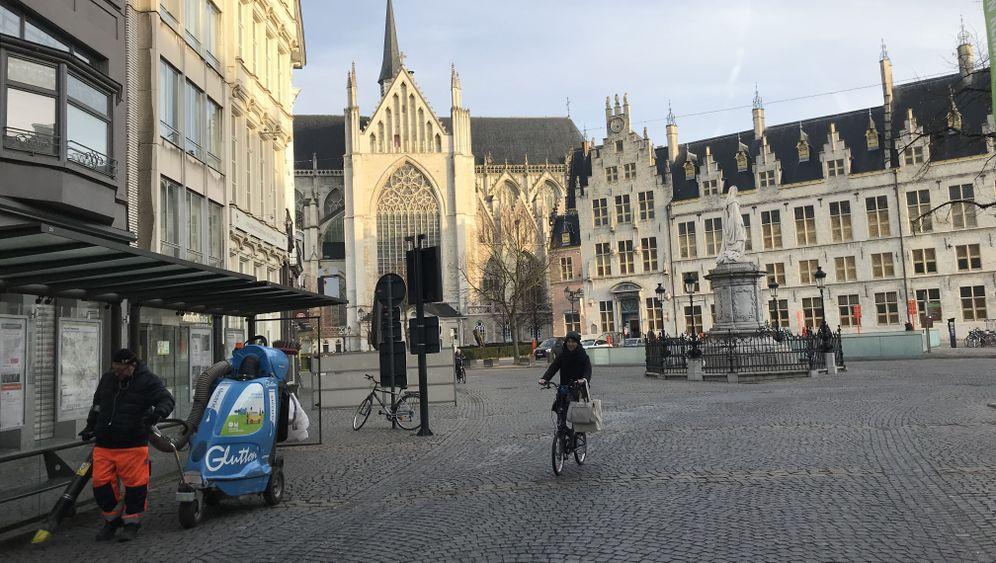 Integration: Der Aufstieg von Mechelen