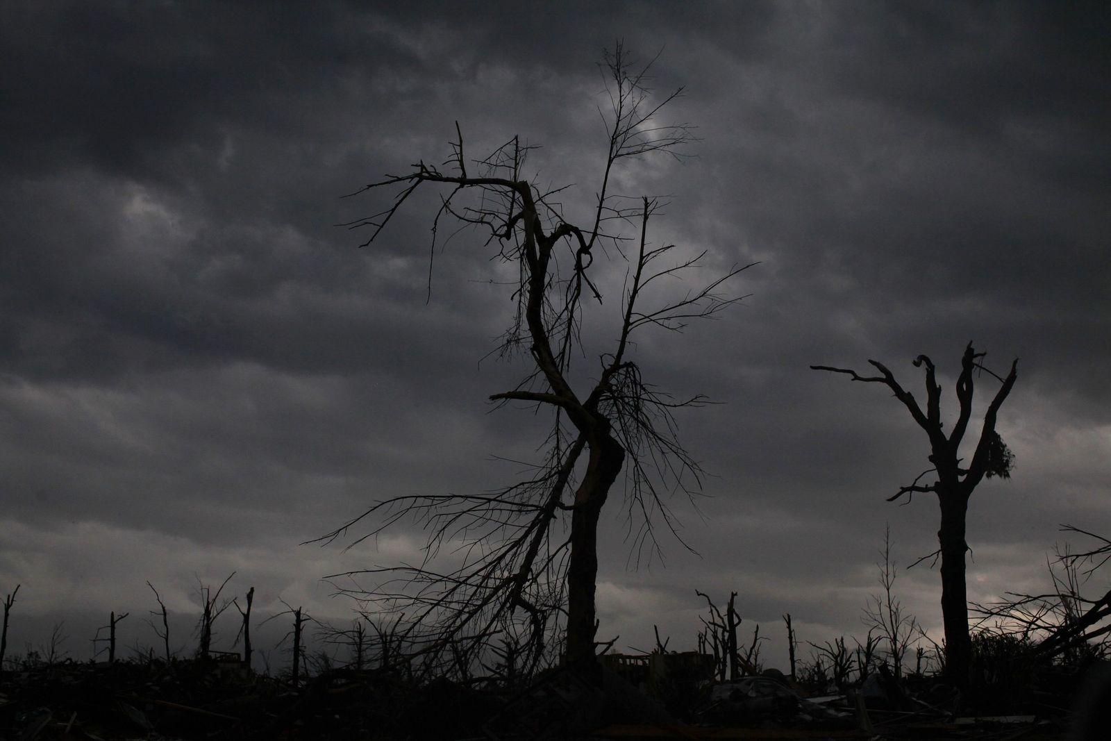 Tonado / Joplin / Apokalypse
