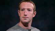 Facebook-Chef Zuckerberg weist Vorwürfe als »zutiefst unlogisch« zurück