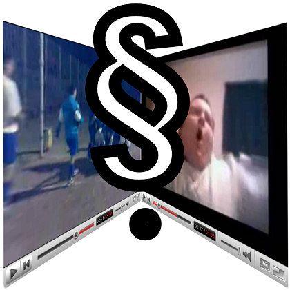 Web-Videos: bisher kein Rundfunk