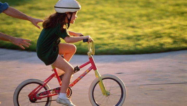 Kinderfahrräder: Modelle für Minis