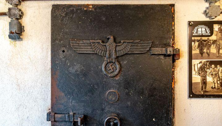 NS-Mythen: Legenden von Wunderwaffen