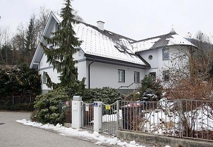 Villa in Klagenfurt: 9999 Lose zu je 99 Euro
