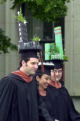 Yale-Studenten: Große Lücken im Computersystem
