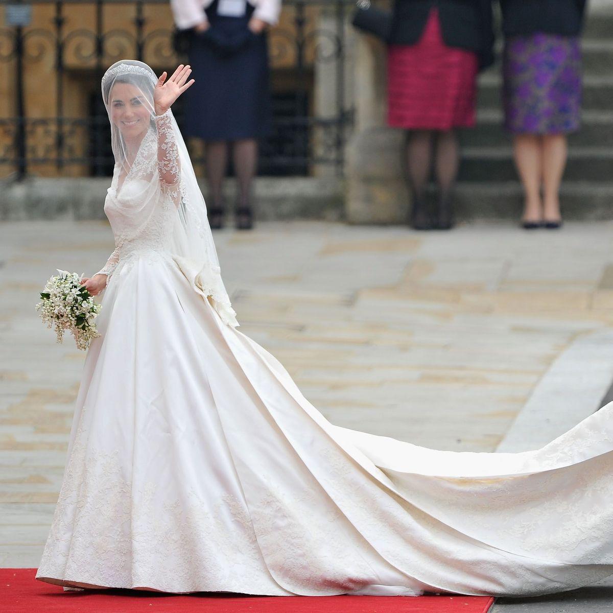 Kleider bei der Royal Wedding: Pippas Outfit als Umsatzbringer Bilder