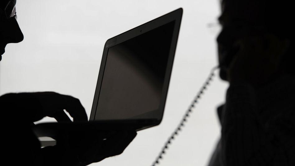 Kommunikationsüberwachung (Symbolbild): Abhörsicher durch nationale Dienste?
