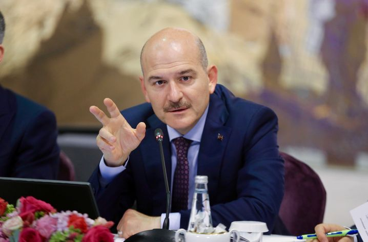 Süleyman Soylu: Fragwürdige Entscheidungen sorgen für heftige Kritik
