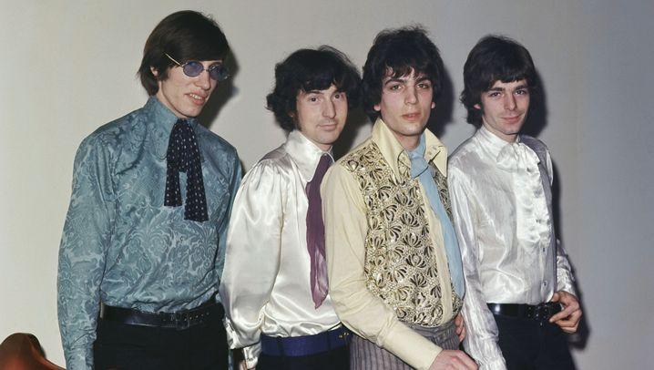 """Nick Mason von Pink Floyd: """"Eine Tribute-Band wäre mir zu wenig"""""""