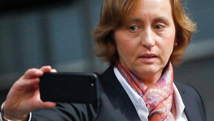 AfD-Politikerin Storch: Kalkulierte Tabubrüche