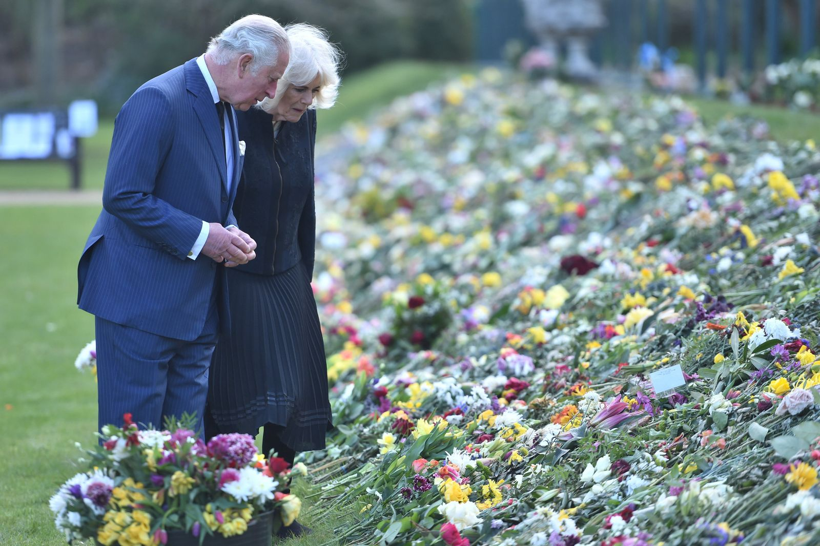 Tod des Duke of Edinburgh