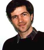 Andreas Pfitzmann ist gegen Standardsoftware