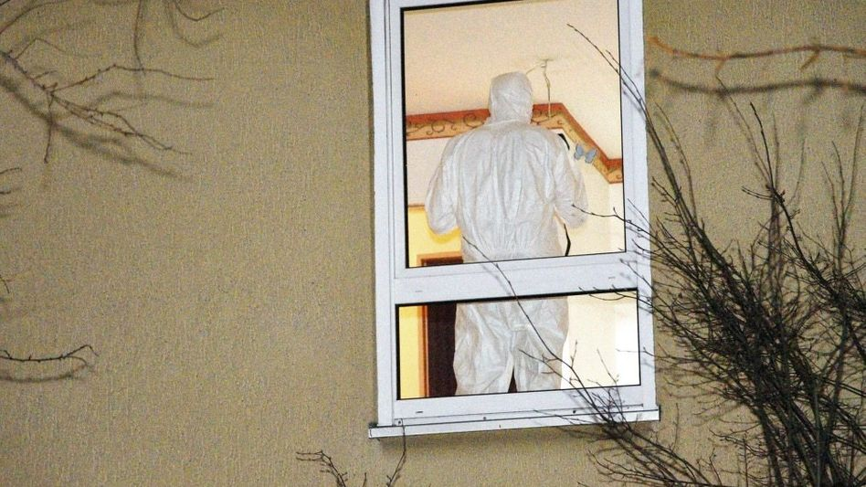 Tatort in Herne: Nachbarn und ehemalige Mitschüler rätseln über die Motive