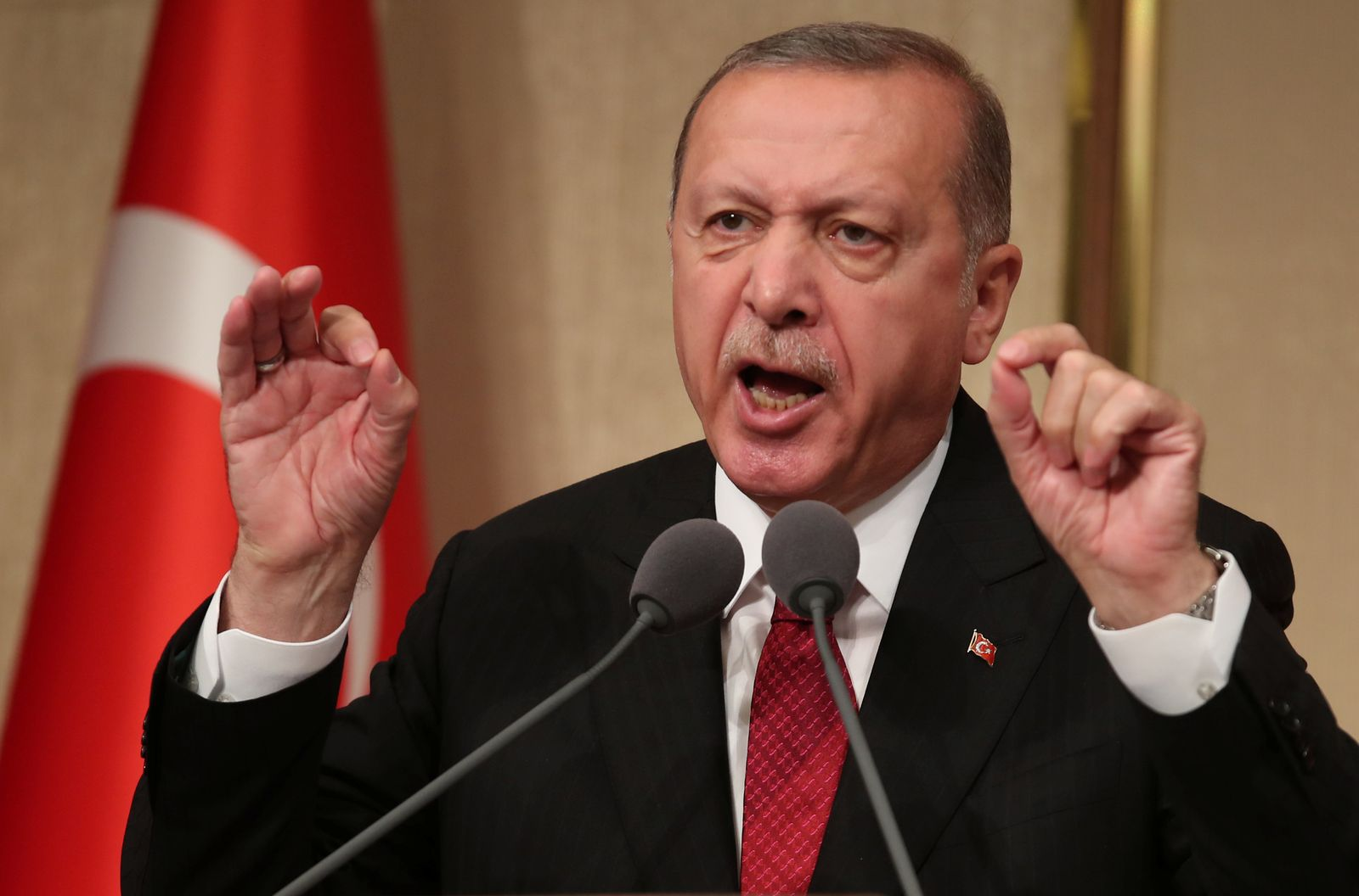 TURKEY-POLITICS/PRESIDENT