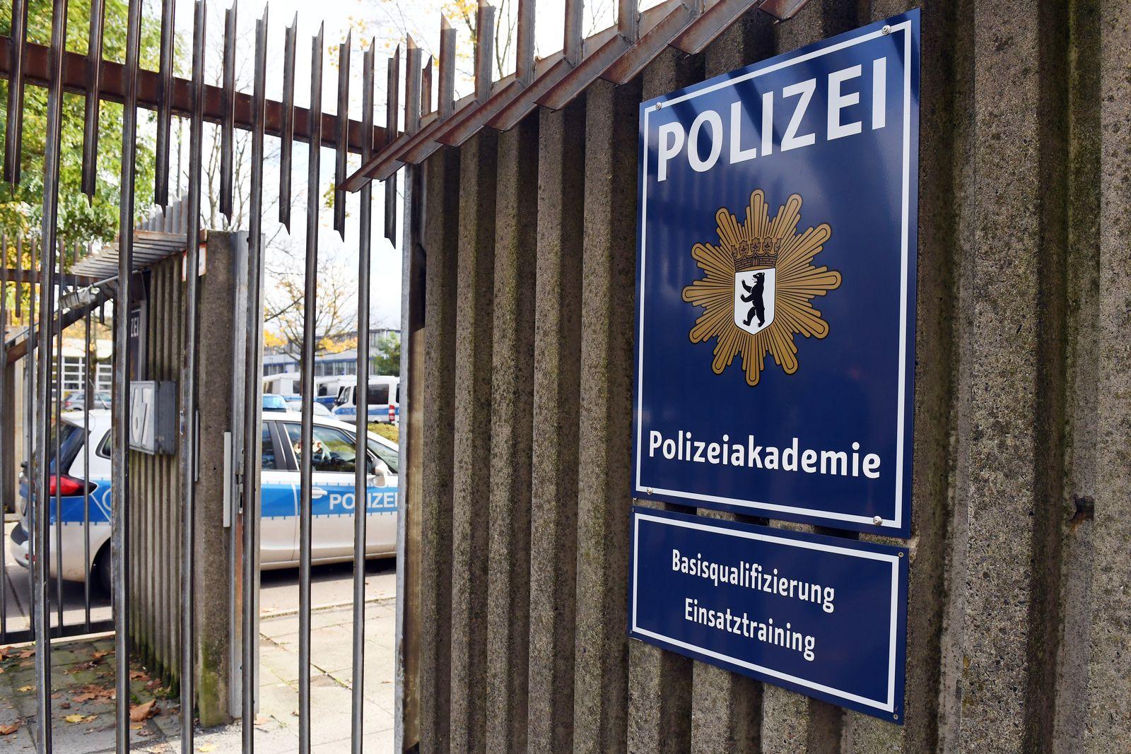 Polizeiakademie Berlin