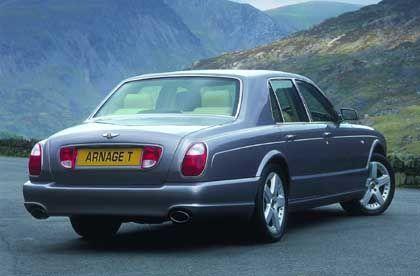 Bentley soll der Supersportwagen für Superreiche sein