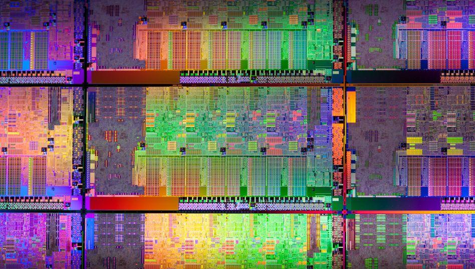 Intel-Prozessor (Sandy-Bridge-Archtitektur): Der Zufallsgenerator der Nachfolgearchitektur lässt sich theoretisch kaum bemerkbar manipulieren